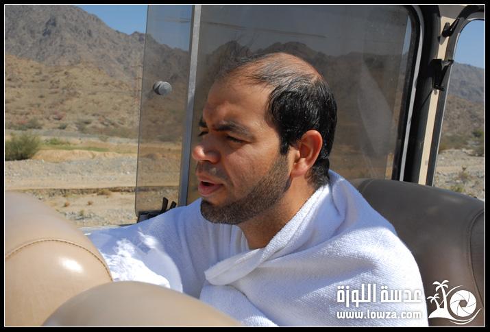 صور حجاج قافلة المجتبى لموسم الحج 1431هـ -2010م