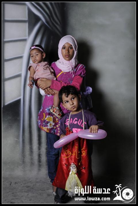 ستوديو عدسة اللوزة - صور مولد الامام الحجة (عج) 16-07-2011م.