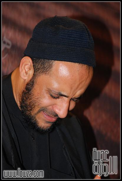 صور أمسية هلال الحسين الخامسة 1430 هـ