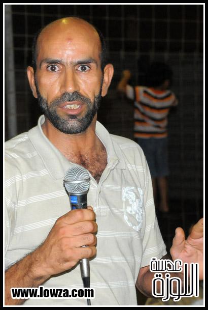 صور اجتماع أهالي كرانة التشاوري ضد مشروع نورانه ليلة الخميس 26 اغسطس 2009م