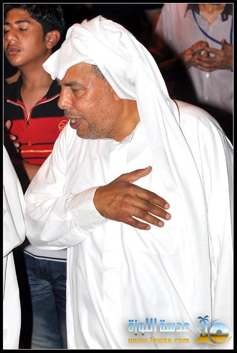 صور موكب عزاء قرية كرانة ليلة وفاة الإمام محمد الجواد (ع) 15-10-2012م